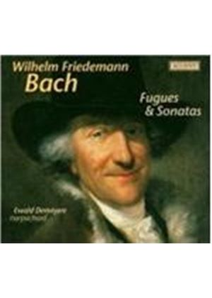 Bach, WF: Keyboard Works