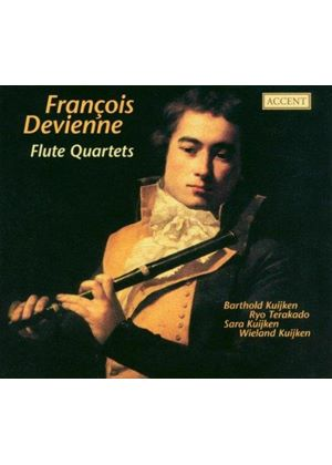 Devienne: Chamber Works