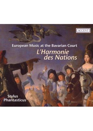 (L\')Harmonie des Nations