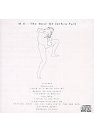 Jethro Tull - M.U. The Best Of Jethro Tull (Music CD)
