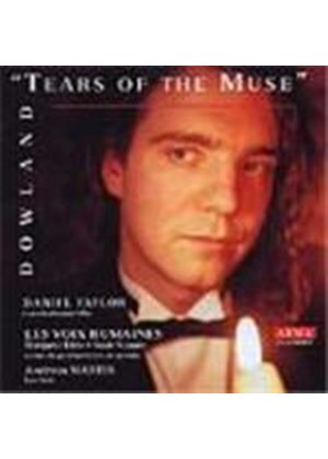 Tears of the Muse - Vocal & Instrumental Works