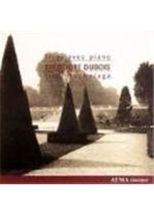 Dubois: Piano & Strings Works Vol 1