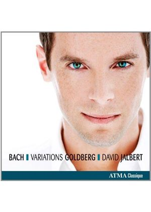 Bach: Goldberg Variations (Music CD)