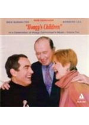 Barbara Lea - Hoagy's Children Vol. 2