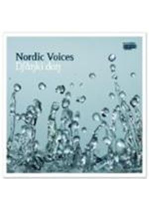 Nordic Voices - Djanki-Dong