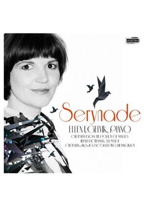 Serynade (Music CD)