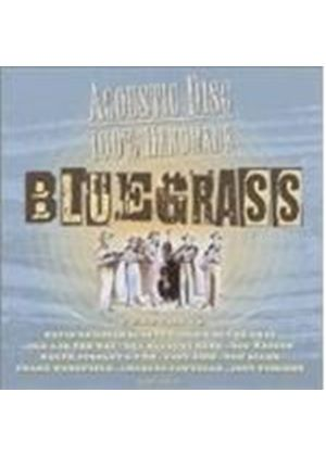 Various Artists - 100% Handmade Bluegrass
