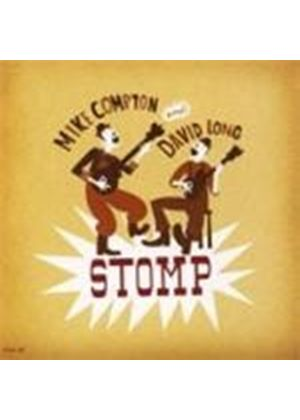 MIKE COMPTON & DAVID LONG - Stomp [Remastered]