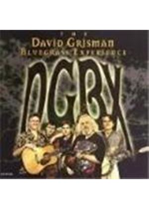 David Grisman - Bluegrass Experience