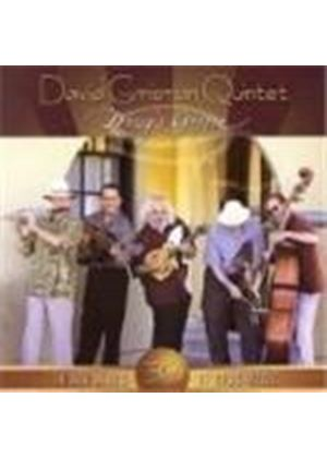 David Grisman Quintet (The) - Dawg's Groove