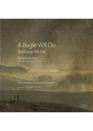 Bugle Will Do (Music CD)