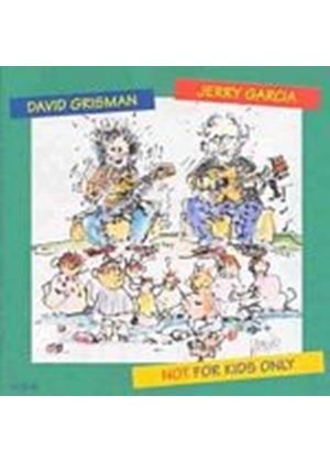 Jerry Garcia - Jerry Garcia (Music CD)