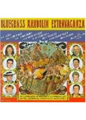 Various Artists - Bluegrass Mandolin Extravaganza [US Import]