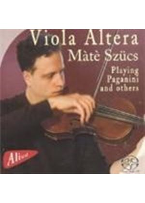 Viola Altera [SACD] (Music CD)