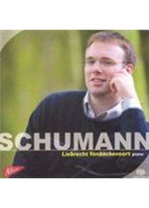 Schumann: Pieces for Piano [SACD] (Music CD)