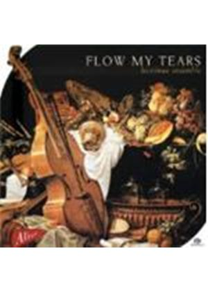 Lacrimae Ensemble - Flow My Tears (Music CD)