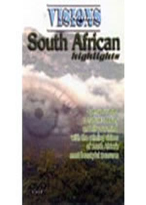 Visions Of Nature - South Africa