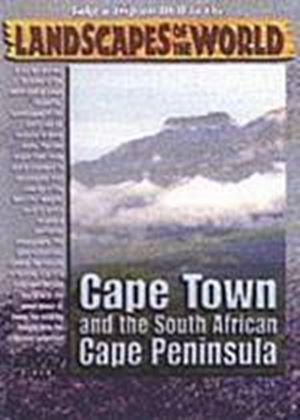 Cape Town And Cape Peninsula