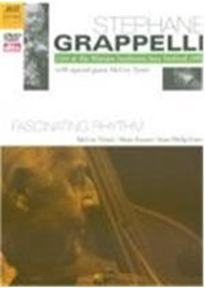 Stephane Grappelli - Fascinating Rhythm