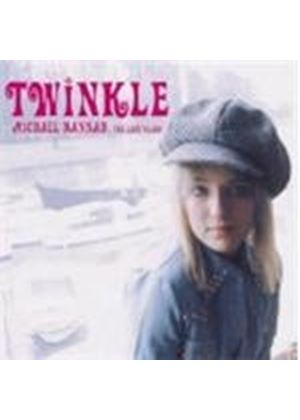 Twinkle - Michael Hannah (The Lost Years)