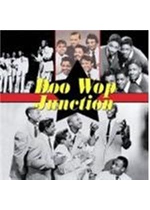 Various Artists - DOO WOP JUNCTION