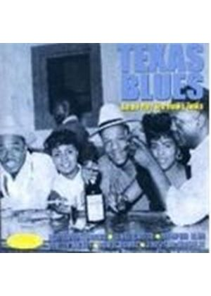 Various Artists - TEXAS BLUES 3 GONNA PLAY HONKY TONK
