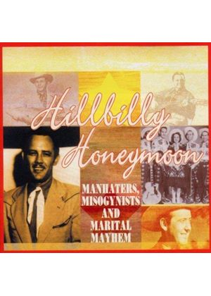 Various Artists - Hill Billy Honeymoon