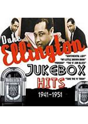 Duke Ellington - Jukebox Hits 1941 - 1951 (Music CD)
