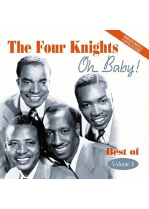 Four Knights - Oh Baby (The Best Of Vol.1)