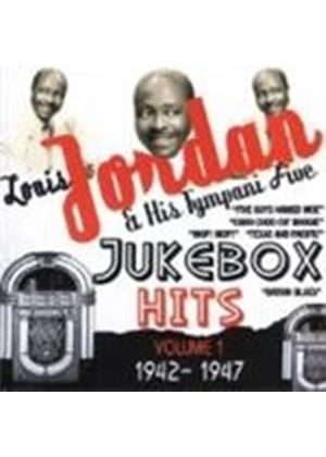 Louis Jordan & His Tympani Five - Jukebox Hits Vol.1 1942-1947
