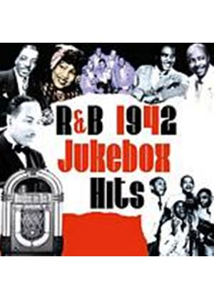 Various Artists - Rhythm & Blues Jukebox Hits 1942 (Music CD)
