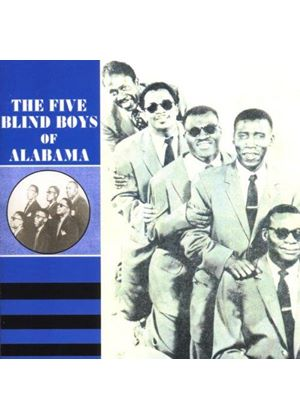 Five Blind Boys Of Alabama (The) - Collection 1948-1951