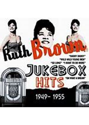 Ruth Brown - Jukebox Hits 1949 - 1955 (Music CD)
