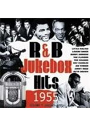 Various Artists - Rhythm And Blues Jukebox 1955 Vol.1
