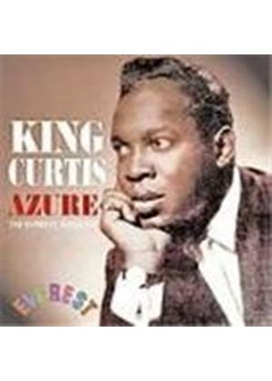 King Curtis - Azure