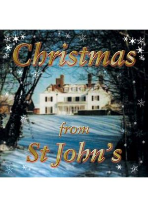 Various Artists - Christmas From St. John's