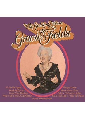 Gracie Fields - Golden Years Of Gracie Fields (Music CD)