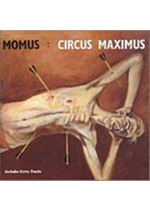 Momus - Circus Maximus (Music CD)