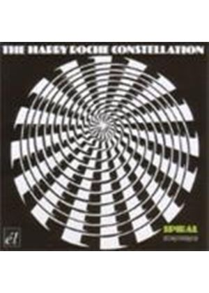 Harry Roche Constellation - Spiral