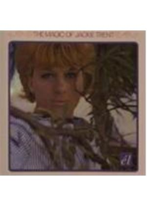 Jackie Trent - The Magic Of (Music CD)