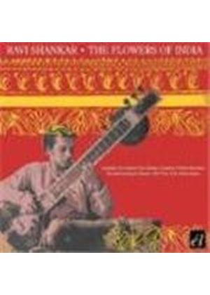 Ravi Shankar - Flowers Of India (Music CD)