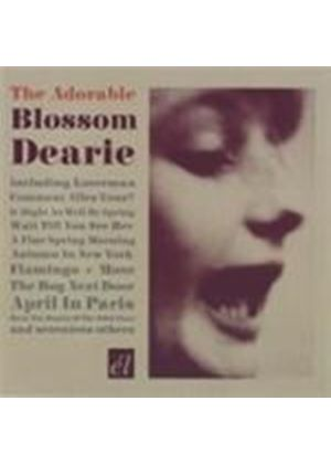 Blossom Dearie - Adorable Blossom Dearie (Music CD)