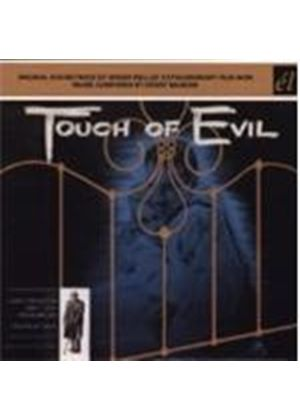 Original Soundtrack - Touch Of Evil (Mancini) (Music CD)