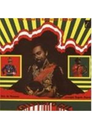 Gilberto Gil - The Sound Of Revolution 1968 - 69
