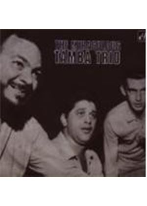 Tambo Trio - The Miraculous Tambo Trio