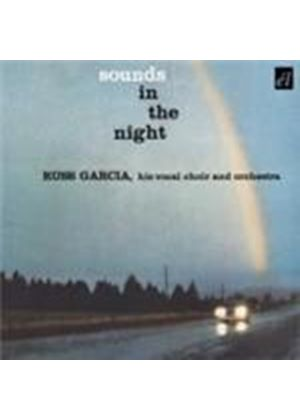 Russ Garcia & His Vocal Choir/Orchestra - Sounds In The Night (Music CD)