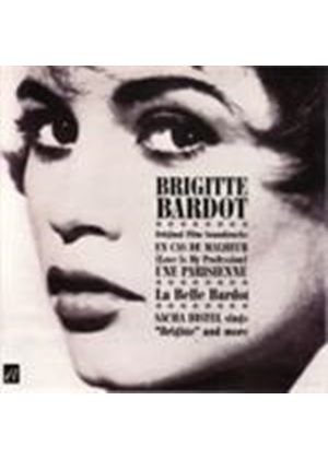 Brigitte Bardot - Love Is My Profession/Une Parisienne (Music CD)