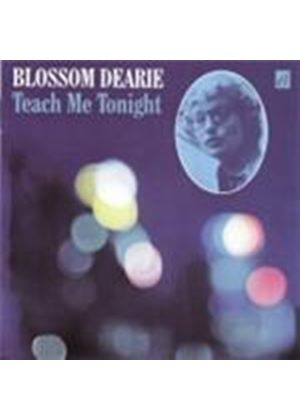 Blossom Dearie - Teach Me Tonight (Music CD)