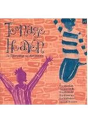 Various Artists - Teenage Heaven (Music CD)