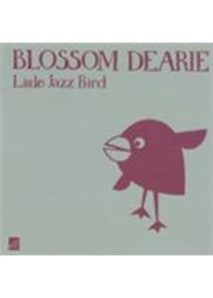 Blossom Dearie - Little Jazz Bird (Music CD)